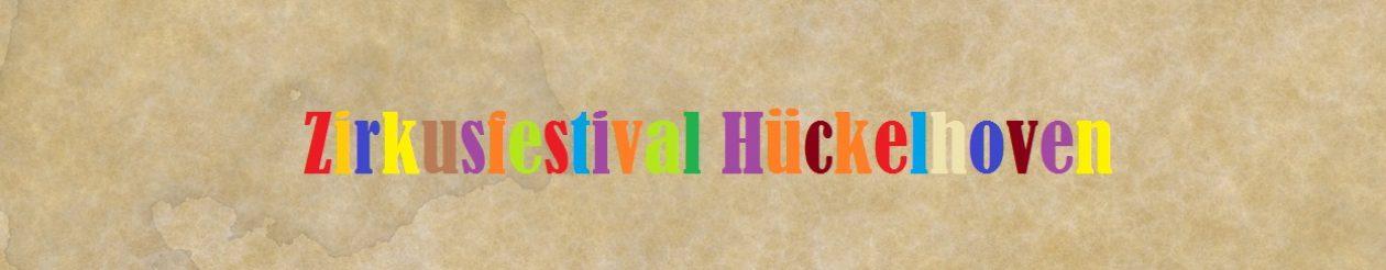 Zirkusfestival Hückelhoven